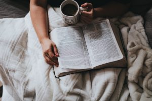 Bible. Unsplash. Tips and tricks to understand the Bible