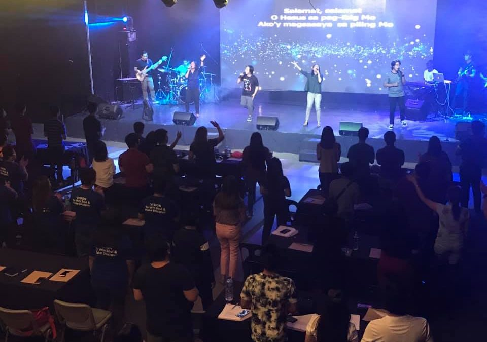 Worship Team Leader Tips from Malayang Pilipino Music