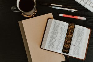 Study the Bible. How to Devo. Devotional Tips.