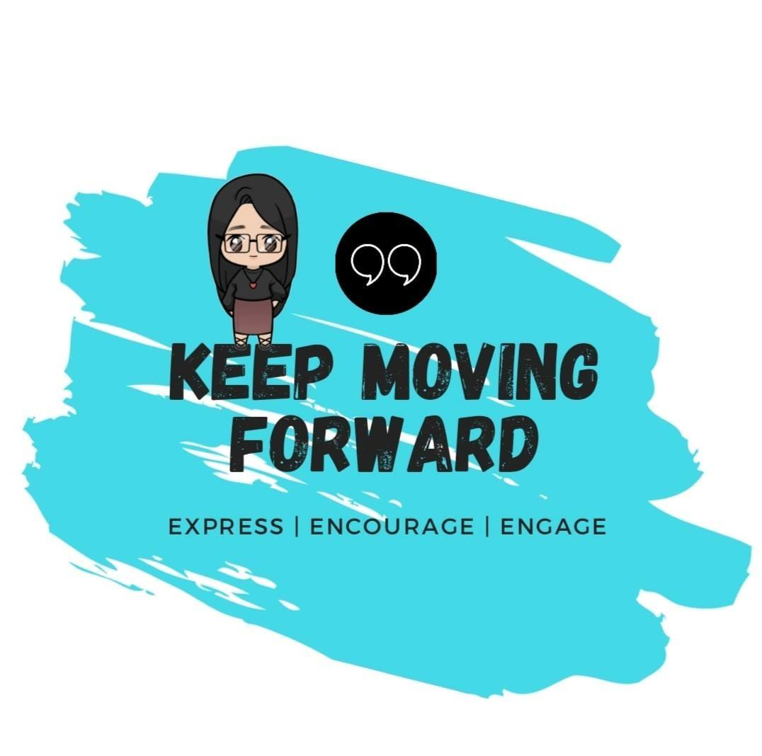 Jimae Fuchay, Keep Moving Forward