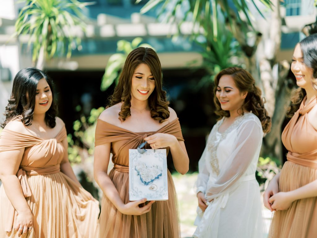 Christian Minimalist Wedding during COVID19 Pandemic Philippines, Cornerstone Wedding Photography